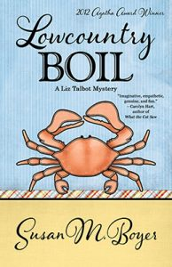 Lowcountry Boil Excerpt