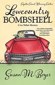 Lowcountry Bombshell: A Liz Talbot Mystery