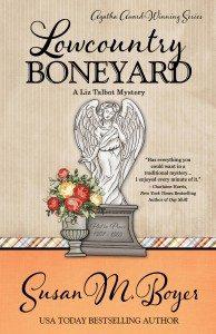 Lowcountry Boneyard: A Liz Talbot Mystery