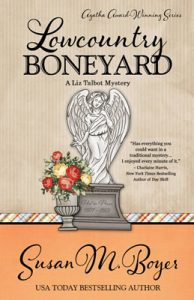 Lowcountry Boneyard Excerpt