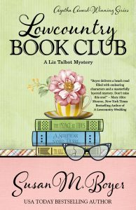 Low country Book Club: A Liz Talbot Mystery