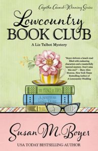 Lowcountry Book Club Excerpt