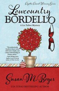 Lowcountry Bordello: A Liz Talbot Mystery