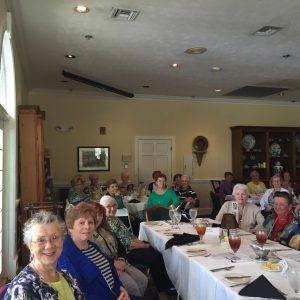 Moveable Feast with Litchfield Books (Pawleys Island, SC)