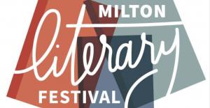 Milton Literary Festival Author Panel