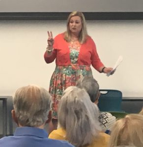 April 11, 2018 – 2018 Friends of South Carolina Libraries Annual Meeting