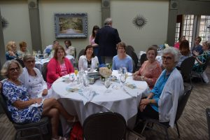 May 19, 2018 – Pre-Launch Celebration with Buxton Books