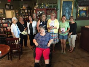 June 16, 2018 – FoxTale Book Shoppe