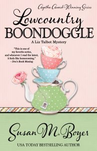 Lowcountry Boondoggle Preorder Celebration Giveaway
